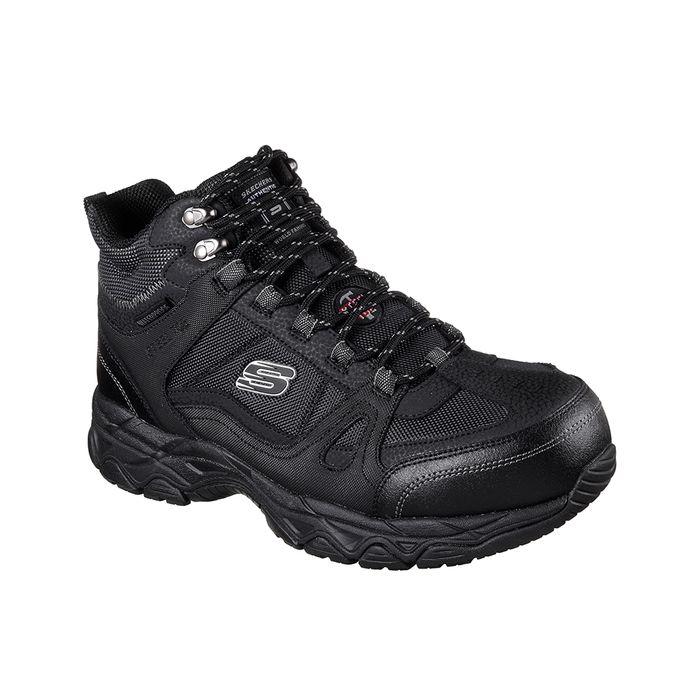 Calzado De Seguridad Skechers Biscoe safetyoutlet