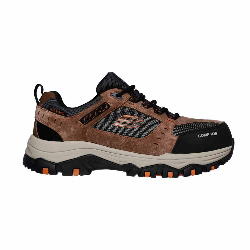 Greetah Skechers Calzado Seguridad De Safetyoutlet Bqtg04xw