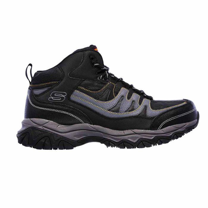 Skechers Para Trabajo Zapatos De Hombre Y7fgyb6v