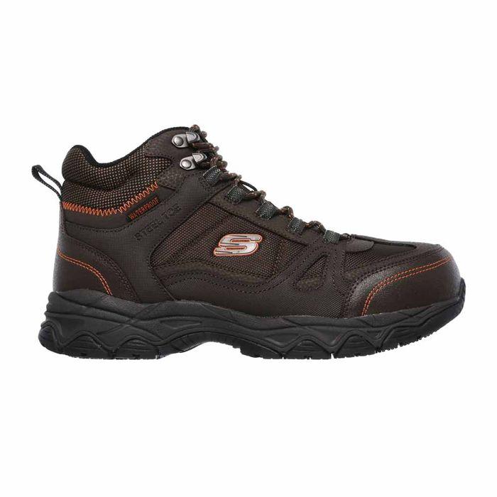 Mujer De Seguridad Zapatos Zapatos Skechers De Haq7SS